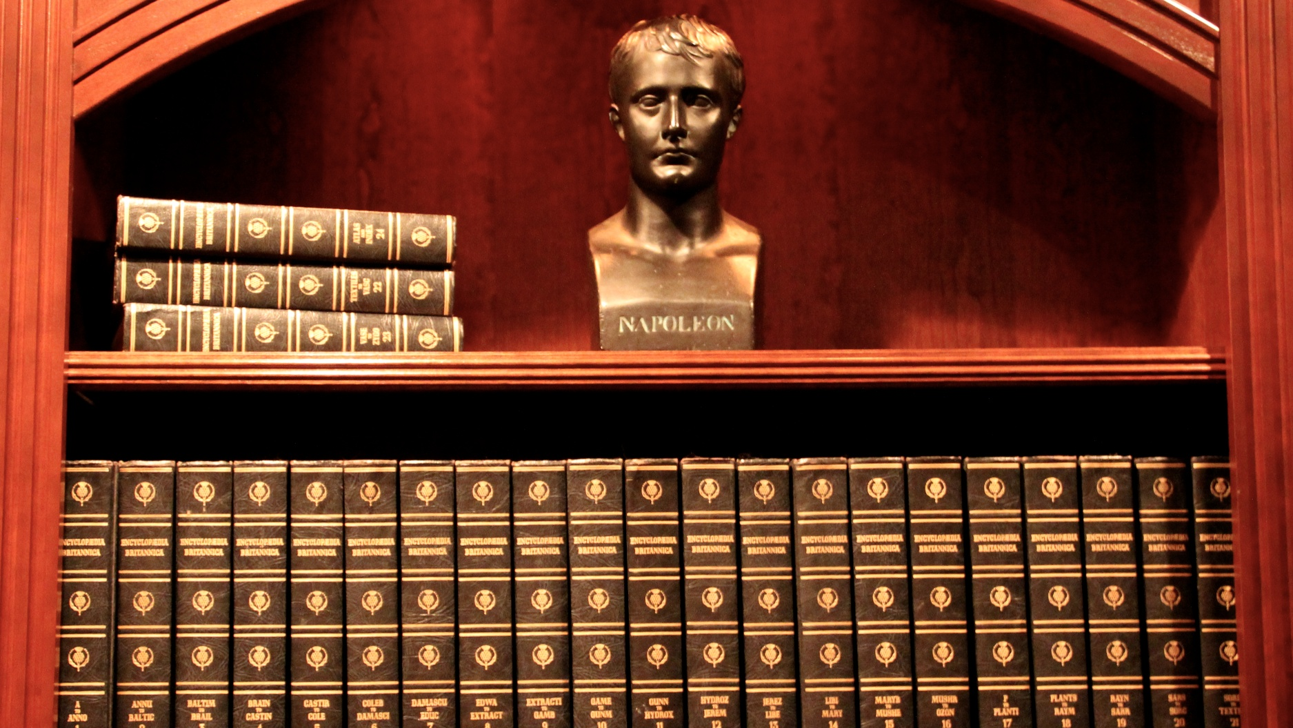 Encyclopaedia Britannica Goes Out of Print - TSM Interactive